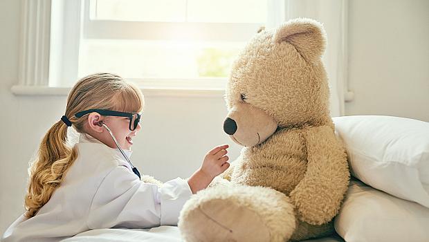 Алтернативна медицина и за децата