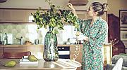Цветята у дома: колкото повече, толкова повече
