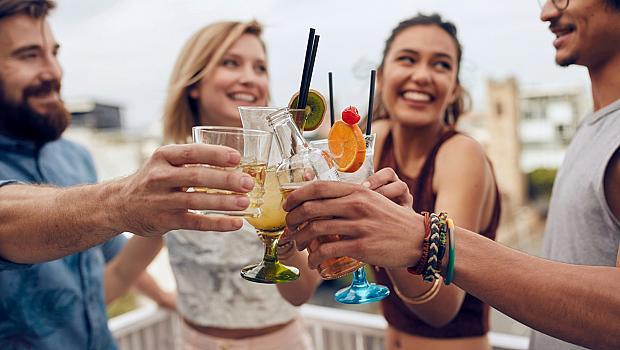 10 правила да направите партито си забавно