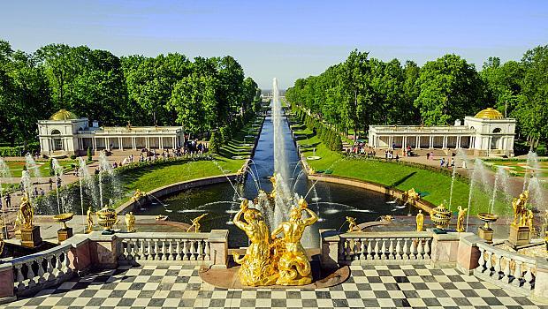 Най-красивите ботанически градини в Европа