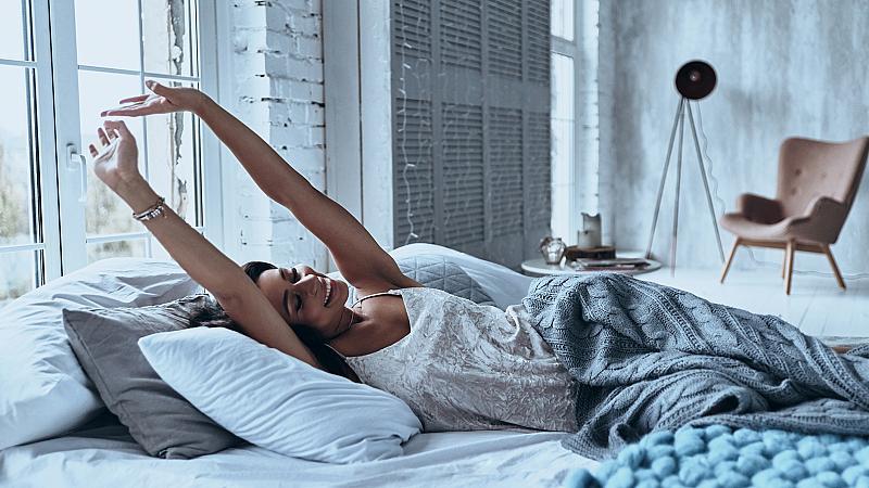 Как бързо да се събудим сутрин, за да сме бодри цял ден?
