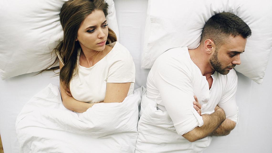 50% от провалените връзки се разпадат заради лоша комуникация.