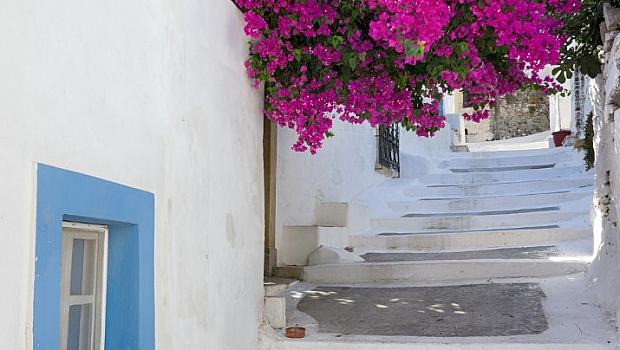 ЛЕРОС, Додеканези, Гърция