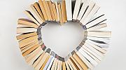 Книги, с които да поддържате огъня от Свети Валентин