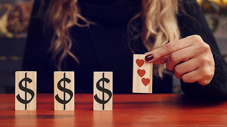 Влияе ли икономическото развитие на секса?