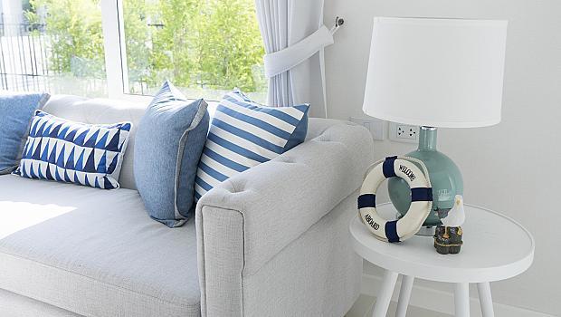 Да ни е морско и да ни е синьо ... у дома!