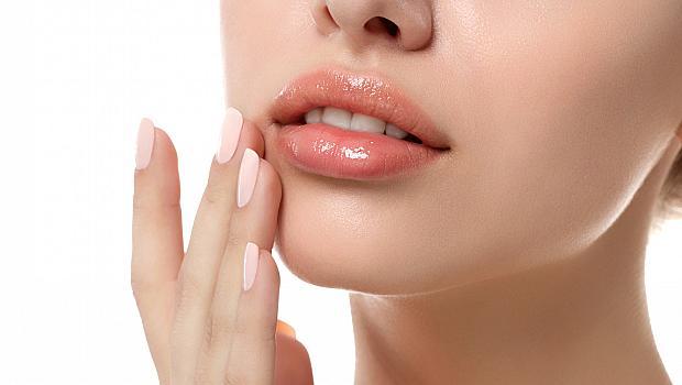 Устни готови за целувки