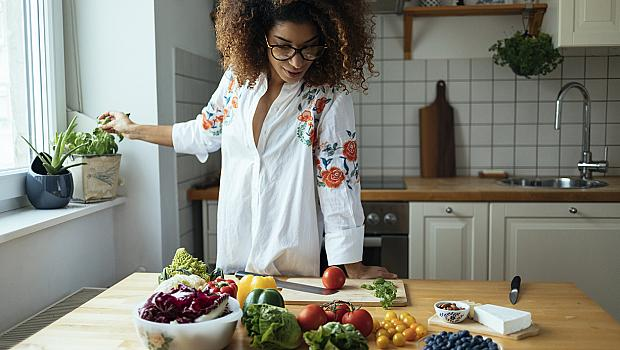 Какво е волуметрична диета?