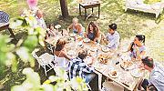 Как да преживеем Великден с роднините?