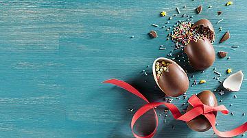 Великден: 25 вдъхновяващи идеи за декорация