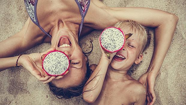 Правилата на викторианците за щастлив живот: №7 Общувайте с деца или животни