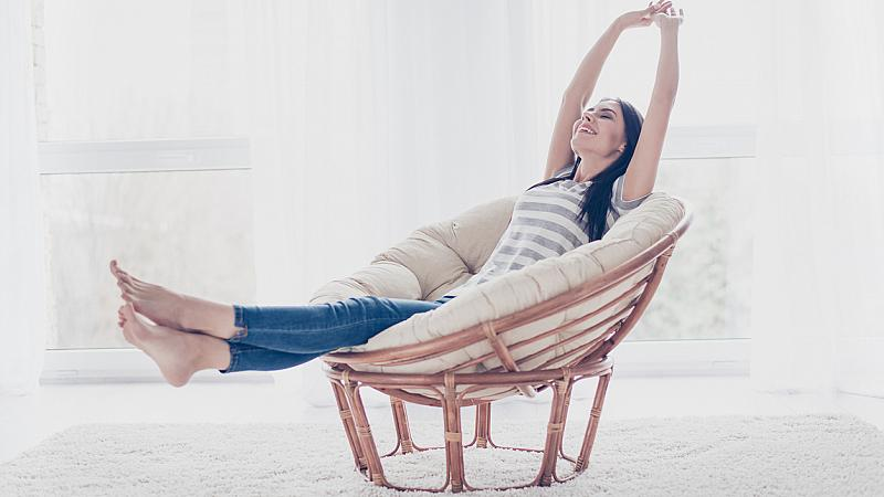 Как да приемаме валерианата за спокойстие и против умора