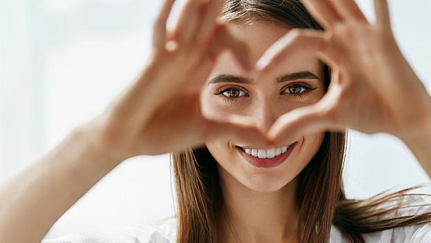 Могат ли веждите да променят любовния ви живот?