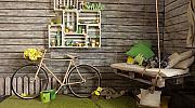 Как да дадем нов живот на старите вещи и мебели