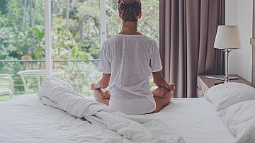 Може ли медитацията да ни помогне да стигнем до оргазъм?