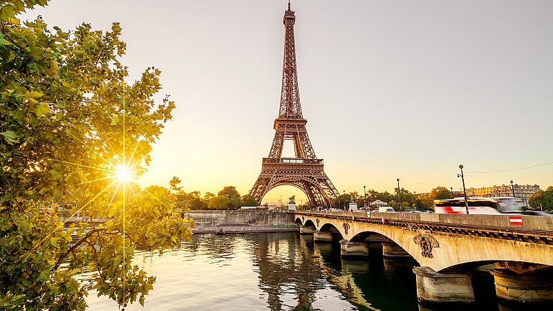 5 места, намиращи се в Париж, които ще ви накарат да се влюбите
