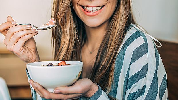 8 храни за добро настроение