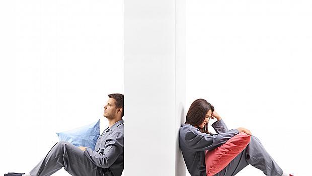 Колко често правим секс е сред най-парещите теми във връзката