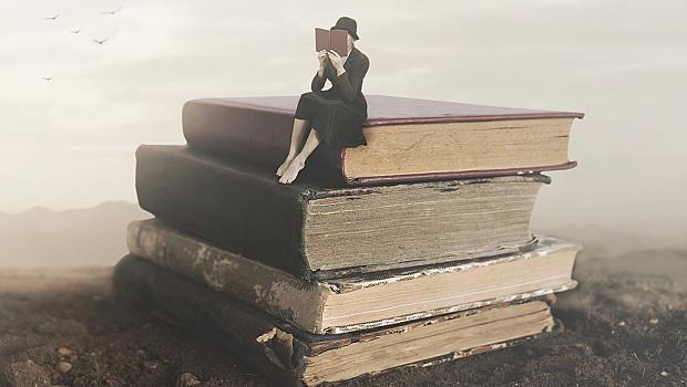 Книги, които ще ни накарат да се замислим над смисъла на съществуването ни