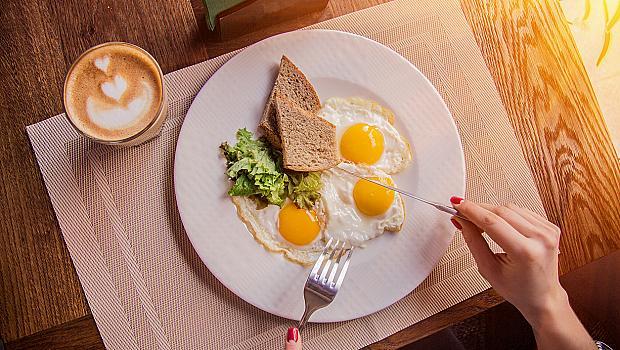 Яйцата – суперхрана за внимателна употреба