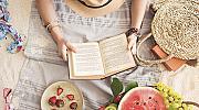 5 книги, които да удържат лятото