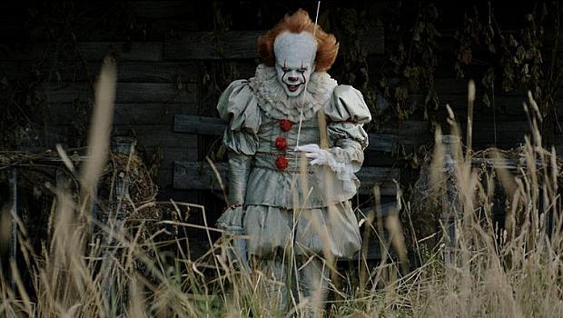 Страшният клоун Пениуайз ще се върне отново през 2019