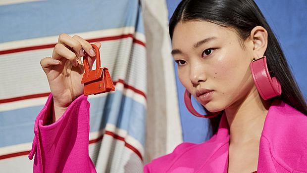 40 нестандартни чанти от модния подиум, които ще оправят настроението ви