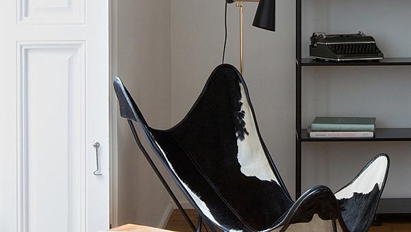 Семпъл апартамент в Мадрид