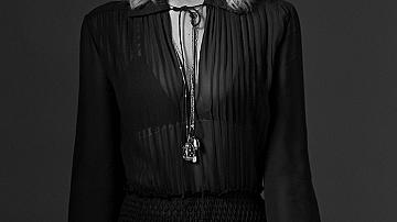 Пионерите в Dior Love Chain