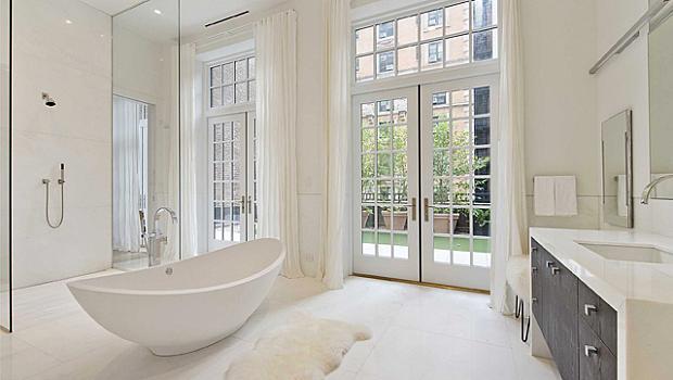 Домът на Дженифър Лопес в Ню Йорк
