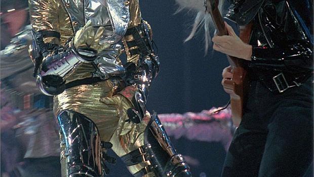 Майкъл Джексън е щял да пее в България