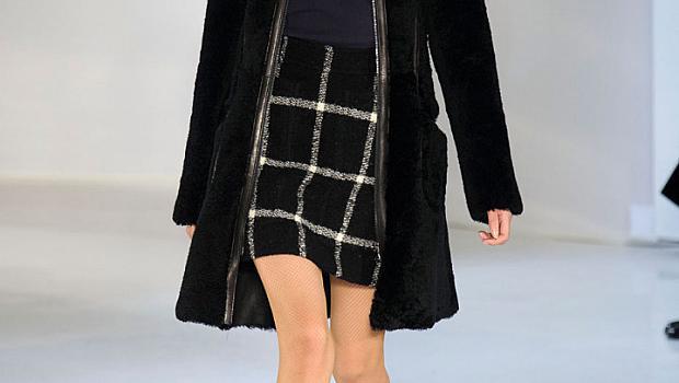 Ню Йорк зима 2015: Jill Stuart
