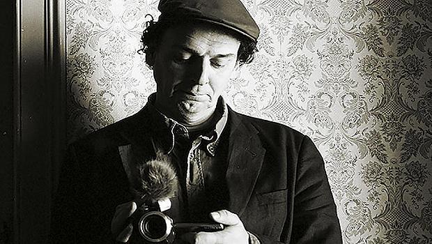 Хосе Луис Герин в София за представянето на лентата Академия на музите