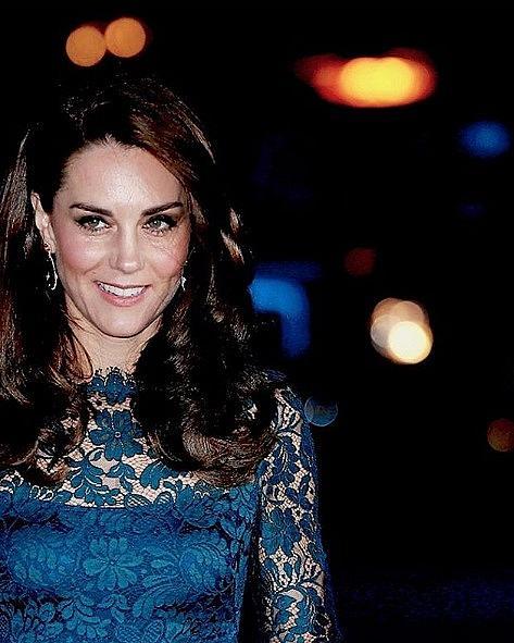 КЕЙТ МИДЪЛТЪН / @katemiddletonphotos / Макар и да няма собствен профил в Instagram, поклонниците на стила й отдавна са направили фен-профил, в който стилът на Кейт се разглежда под лупа. Херцогинята е призната стилна икона.