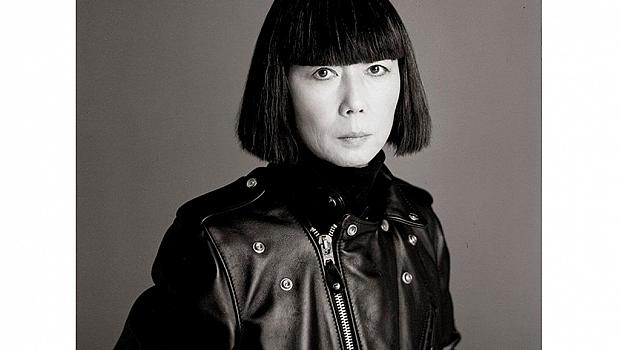 Рей Кавакубо сподели марката, която е вдъхновила логото на Comme des Garçons Play