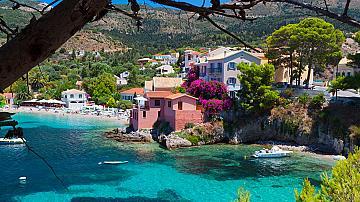 11 красиви острова в Европа