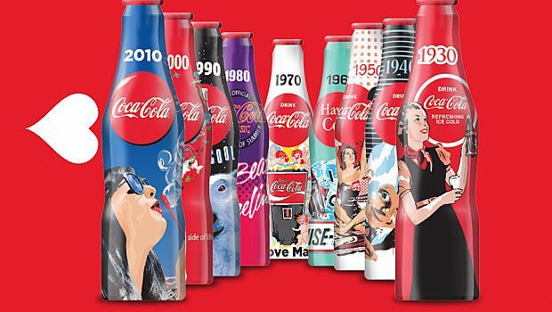 Столетна бутилка е икона на дизайна