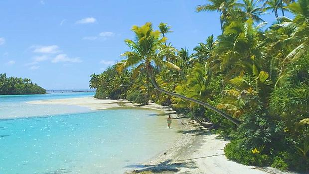 Тайните за красота на таитянките