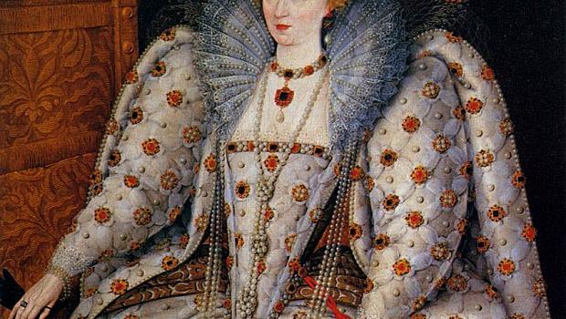 """Петъчно четиво: """"Златният век на Кралица Елизабет"""""""
