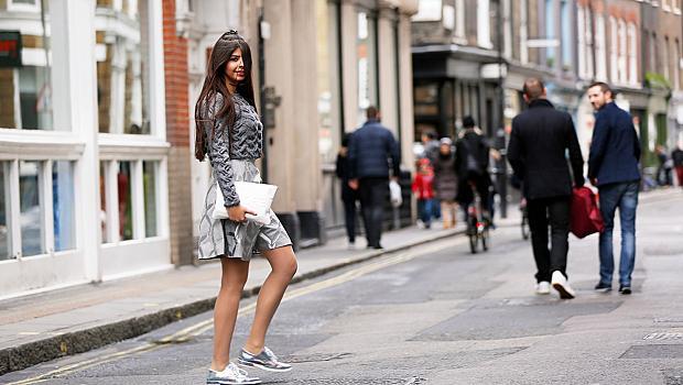 Гост блогърът Ренета: Какво означава приключението Fashion Week?