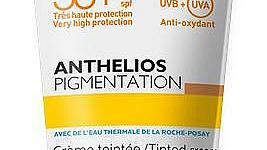 Продукти за избелване на кожата и защита от пигментация