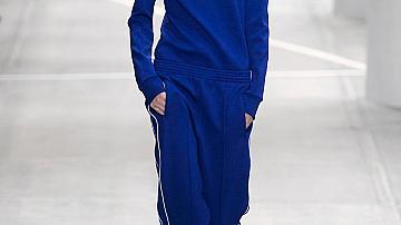 Спортен стил в зимната мода