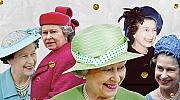 Кралицата на шапките