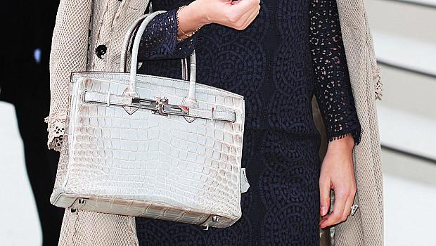 Колко скъпа е най-скъпата чанта в света?