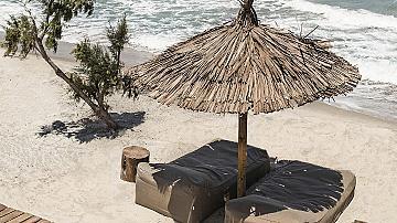 На гръцкия остров Кос