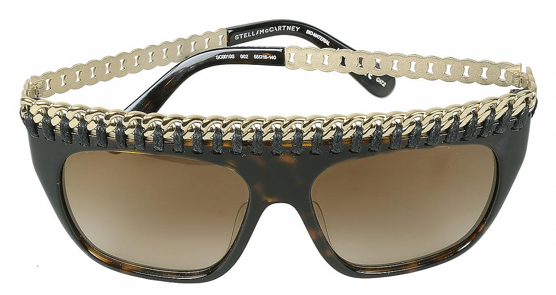 Очила Stella McCartney от Leonardo