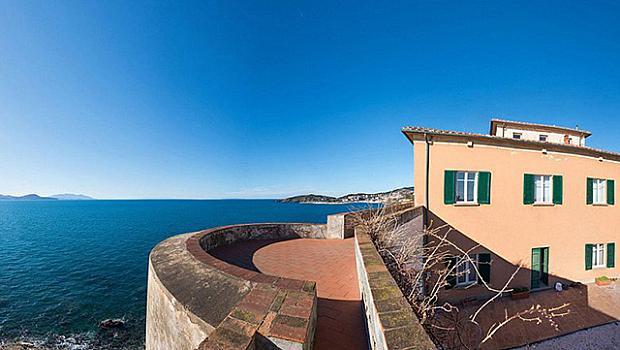 Продава се къща, проектирана от самия Леонардо да Винчи