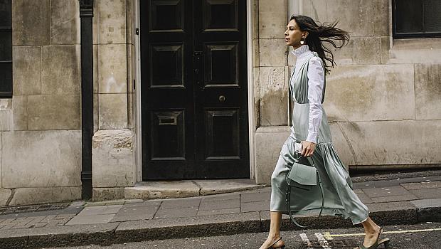 Да посрещнем септември с 26 елегантни есенни рокли