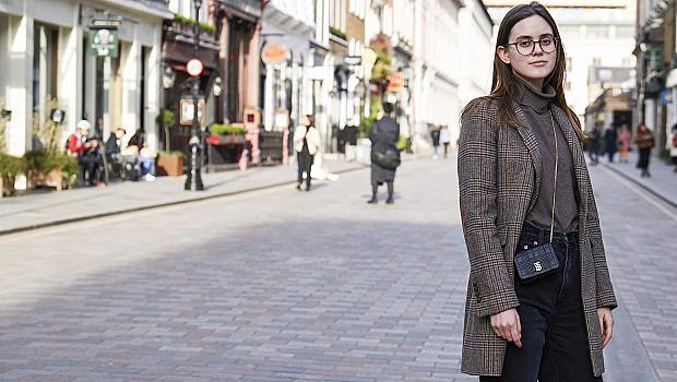 19 есенни street style идеи за ежедневието от улиците на Лондон