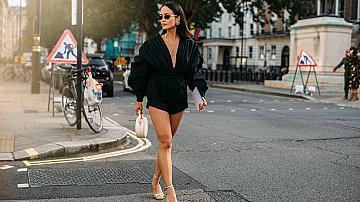 25 street style решения от Лондон, подходящи за сезона